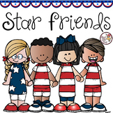 Star Friends - A resource to recognize & reinforce Acts of