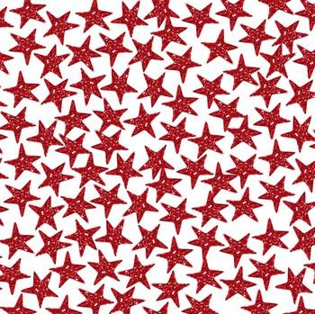Star Glitter Digital Paper Pack