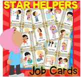 Star Helpers Job Cards