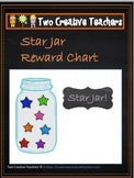 Star Jar Whole Class Reward System