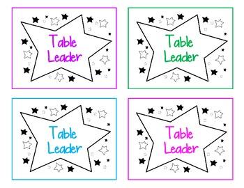 Star Jobs- Custom