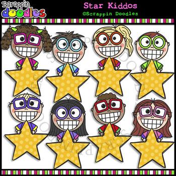 Star Kiddos