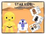 Star Kids- A Rhythm Clip Game