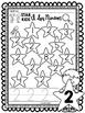 Star Kids I Spy Numbers 1-10 {FREEBIE}