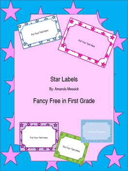 Star Labels