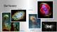 Star Life Cycle Presentation