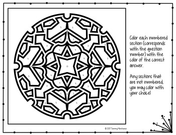 Star Life Cycles Coloring Page