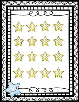 Star Light Star Bright - Beat & Rhythm Charts