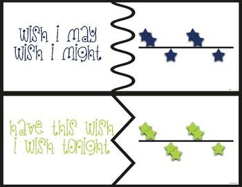 Star Light Star Bright {Jigsaw Puzzle}