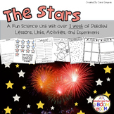 First Grade Stars Science Unit