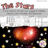 First Grade Stars Science Unit