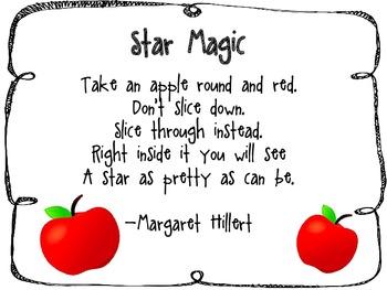 Star Magic Apple Poem