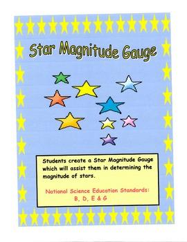 Star Magnitude Gauge