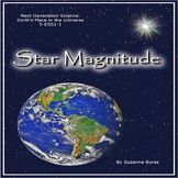 Star Magnitude: NGS 5-ESS1-2 Earth's Place in the Universe
