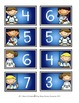 Star Math 4 Common Core Aligned math centers