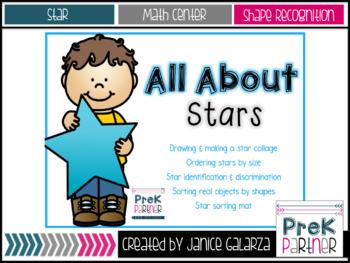 Star: Math Center