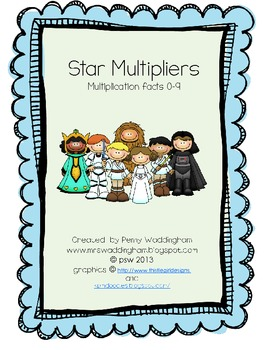 Star Multipliers