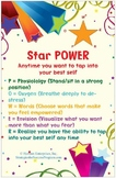 Star POWER - How to step into your best self