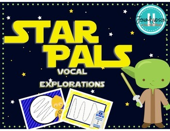 Star Pals Vocal Explorations