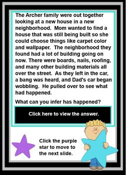 Star Readers Can Infer