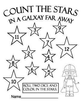 Star Roll