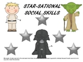 Star-Sational Social Skills for Speech-Language Pathologists