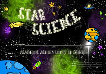 Star Science