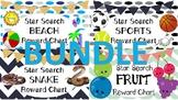 Star Search BUNDLE 2 VIPKID Reward System Chart - Online Teaching Tool
