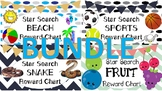 Star Search BUNDLE 2 VIPKID Reward System Chart - Online T