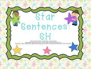 Star Sentences: SH