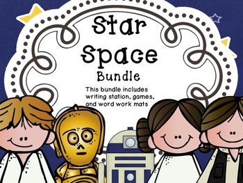 Star Space Bundle