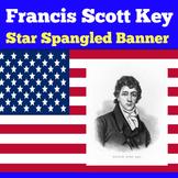Francis Scott Key | Star Spangled Banner PowerPoint