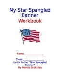 Star Spangled Banner Workbook