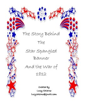 Star Spangled Banner and the War of 1812