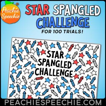 Star Spangled Challenge