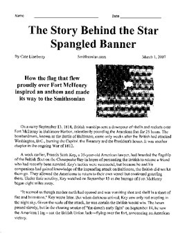 Star Spangled Unit