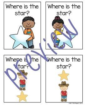 Star Spatial Concepts