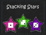 Star Stacking {FREEBIE}