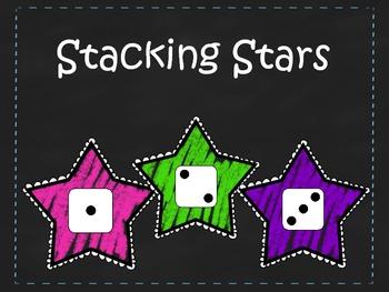 Star Stacking {FREEBIE}