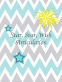 Star, Star, Wish Articulation