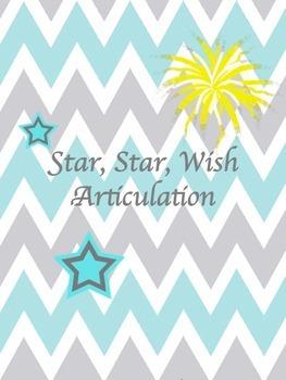 Star, Star, Wish Articulation