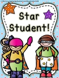 Star Student!