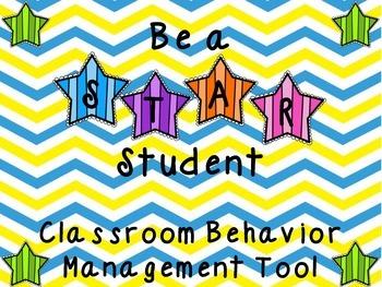 Star Student Behavior Plan