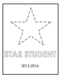 Star Student Book Cover