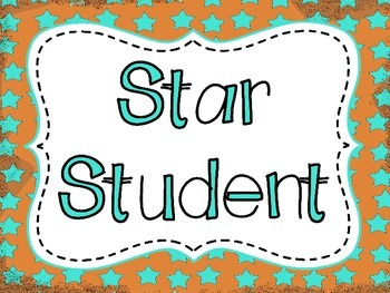 Star Student Pack
