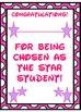 Star Student Pack *FREEBIE*