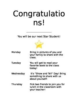 Star Student Paper