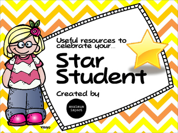 Star Student Resource Pack