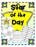 Star Student of the Day
