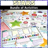 Star Systems and Galaxies Activity Unit